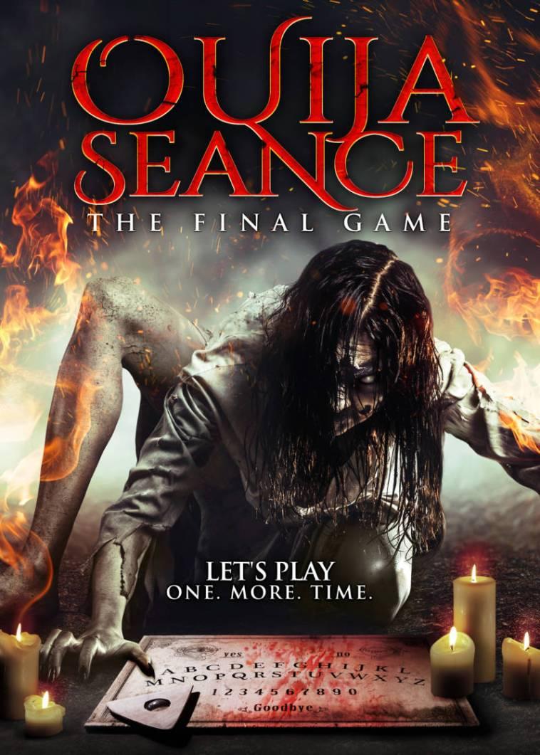 Ouija Seance: The Final Game (2018) WEBRip 720p & 1080p