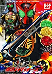 Full free movie downloads mp4 Kamen Rider OOO Japan [WQHD]