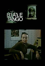 Biale tango Poster