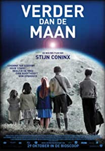 Movie mobile downloads Verder dan de maan Netherlands [iTunes]