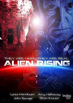 Alien Rising (2013)
