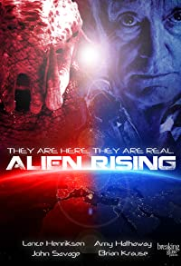 Primary photo for Alien Rising
