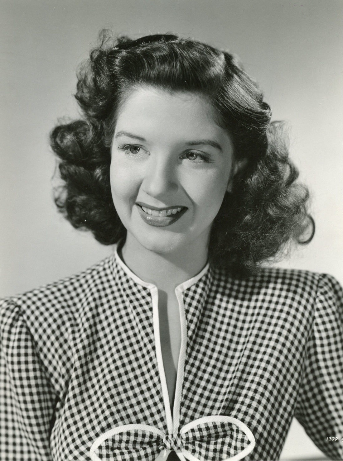 Peggy Clarke (actress)
