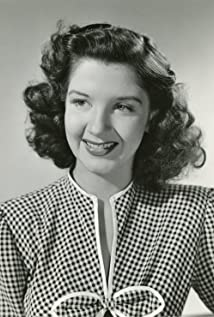 Peggy Ryan Picture