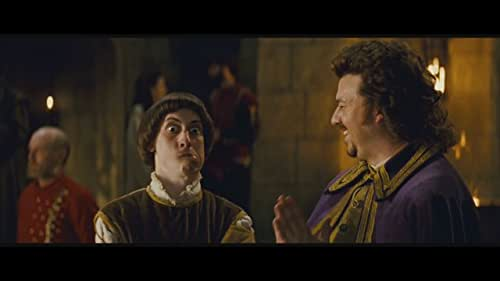 Your Highness: Redband Trailer