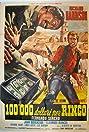 One Hundred Thousand Dollars for Ringo (1965) Poster