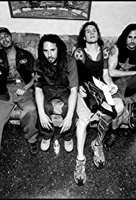 Primary photo for Rage Against the Machine