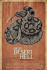 High Desert Hell Poster