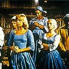 Véronique Jannot and Pierre-François Pistorio in Paul et Virginie (1974)