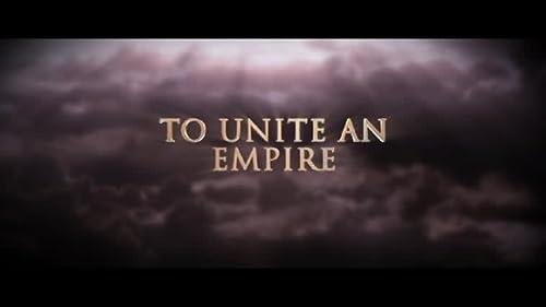 Official DECLINE OF AN EMPIRE Trailer