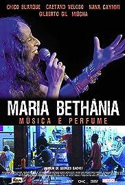 Maria Bethania: Music Is Perfume Poster