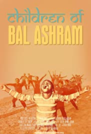 Children of Bal Ashram Poster