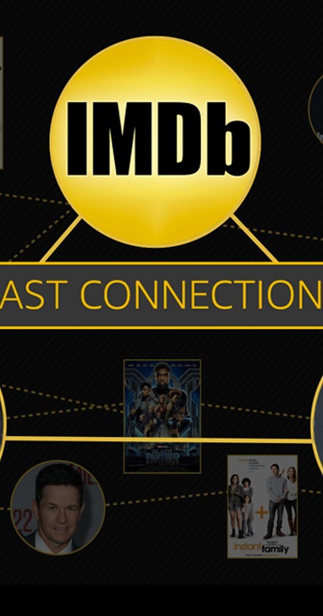 descarga gratis la Temporada 1 de IMDb's Cast Connections o transmite Capitulo episodios completos en HD 720p 1080p con torrent