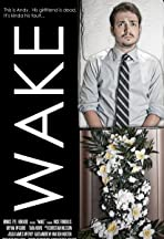Wake (A Dark Comedy)
