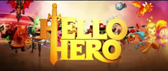 Watching hd movies Hello Hero: Holding Out for a Hero by Anthony C. Ferrante [2K]