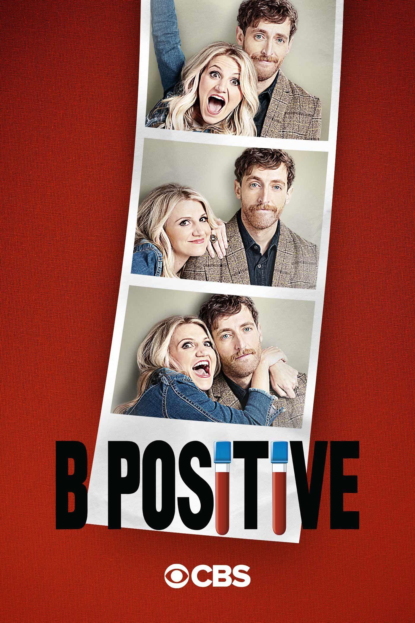Download Séries B Positive 2ª Temporada Torrent 2021 Qualidade Hd