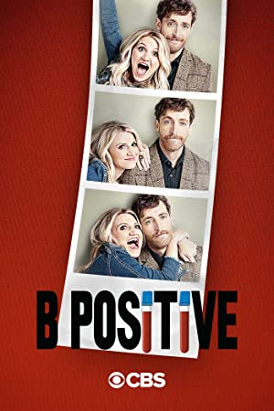 B Positive 1x06 - Open Heart Surgery