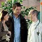 Simon Böer, Daniela Kiefer, and Michael Ihnow in Alisa - Folge deinem Herzen (2009)