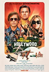 once upon a time in hollywood,好萊塢往事