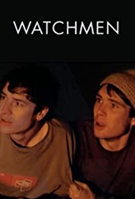 Primary photo for Watchmen
