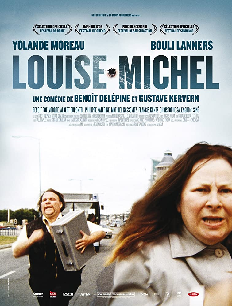 Louise-Miche  Streaming VF