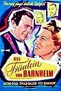 Das Fräulein von Barnhelm (1940) Poster