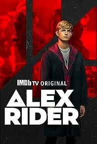 Primary photo for Alex Rider