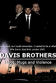 Thugs, Mugs and Violence.... Poster