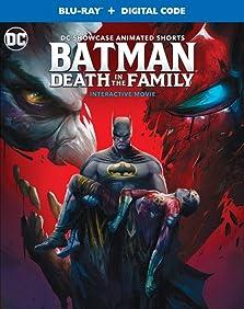 Batman: Death in the Family (2020 Video)