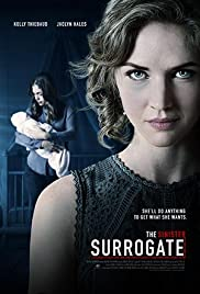 The Sinister Surrogate Poster