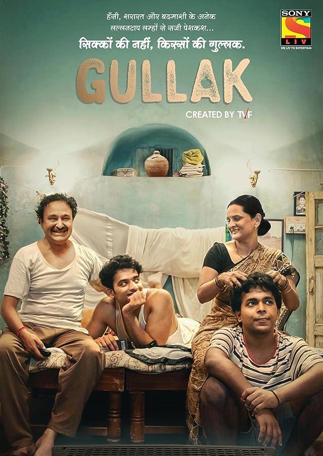 Gullak S01 2019 Web Series Hindi WebRip All Episodes 300MB 480p 900MB 720p