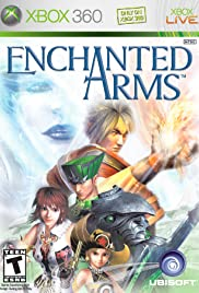 Enchanted Arms Poster
