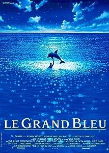 The Big Blue (1988)