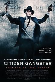 Citizen Gangster Poster