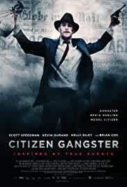 Citizen Gangster (2011) HDRip English Movie Watch Online Free