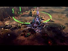 Command And Conquer 4: Tiberian Twilight (VG)
