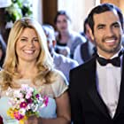 Lisa Whelchel and Antonio Cupo in For Better or for Worse (2014)