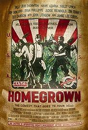Homegrown (1998) filme kostenlos