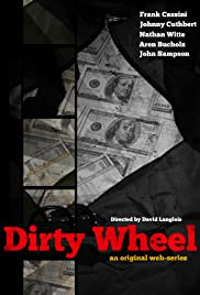 Dirty Wheel Poster