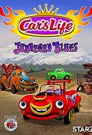 Car's Life: Junkyard Blues Poster
