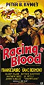 Racing Blood (1936) Poster