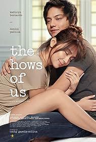 Kathryn Bernardo and Daniel Padilla in The Hows of Us (2018)