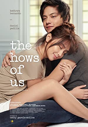 The Hows of Us 2018 with English Subtitles 2
