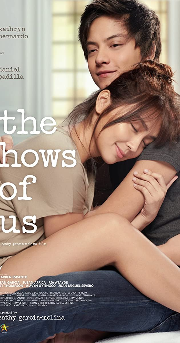 Subtitle of The Hows of Us