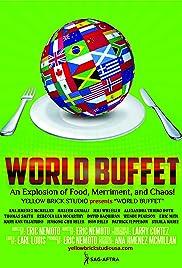 World Buffet Poster