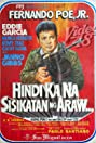 Hindi ka na sisikatan ng araw: Kapag puno na ang salop Part III (1990) Poster