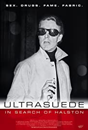 Ultrasuede: In Search of Halston (2010) 1080p
