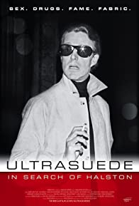 Primary photo for Ultrasuede: In Search of Halston