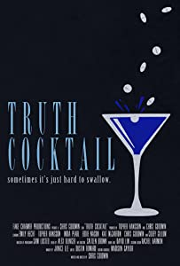 Best site direct downloads movies Truth Cocktail [2048x2048]