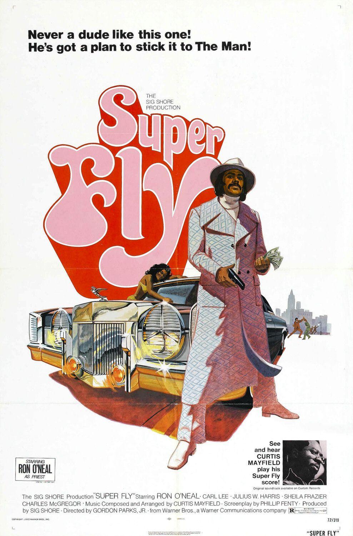 Super Fly (1972) - IMDb